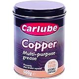 Carlube Xcg500- Grasa multiusos, cobre