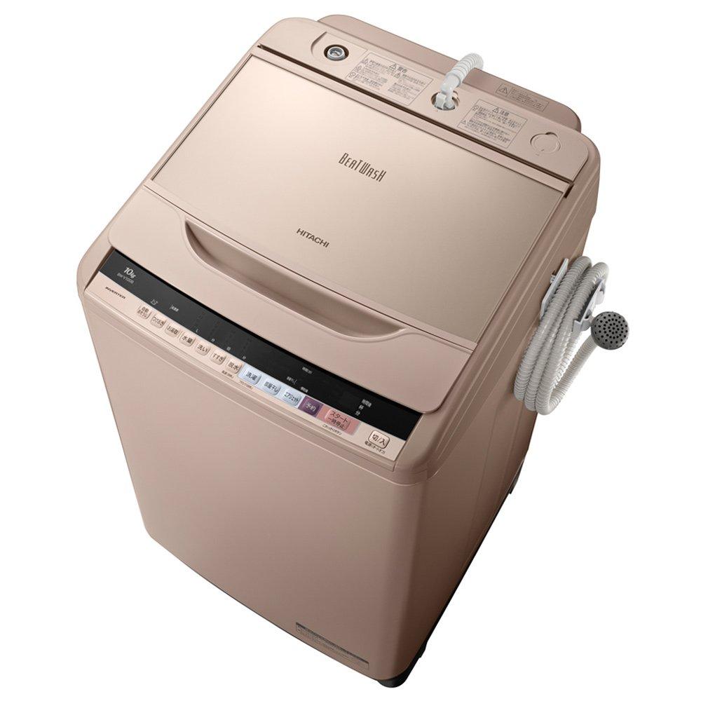 価格.com - 洗濯容量:10kg 日立 ビートウォッ …