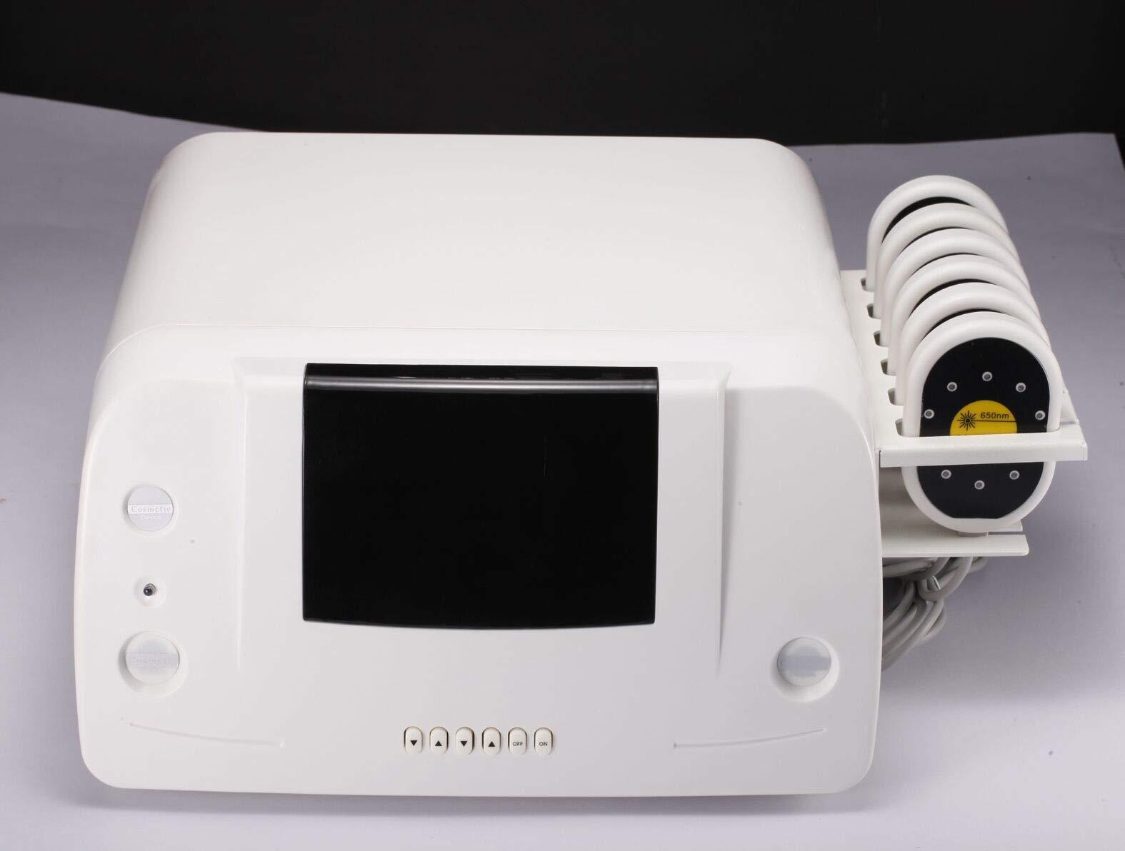 DIA BEAUTY Professional Beauty Salon Equipment Fat Reduce Device L-I-P-O L-A-S-E-R System by DIA BEAUTY (Image #3)