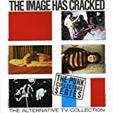 Image Has Cracked-Punk Singles Collection