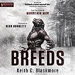 Breeds, Book 1 | Keith C. Blackmore