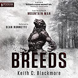 Breeds, Book 1
