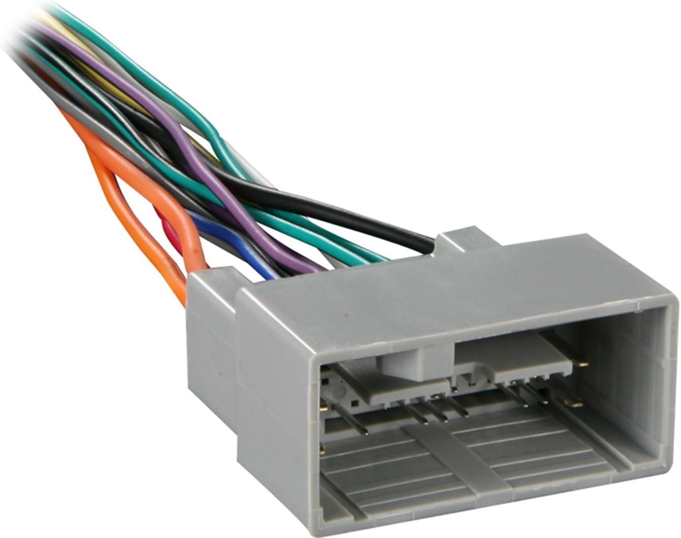 1998 honda cr v radio wiring diagram amazon com metra 70 1729 radio wiring harness for honda 2008 up  metra 70 1729 radio wiring harness