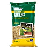 Gardman No Mess Wild Bird Seed Mix 12.75kg