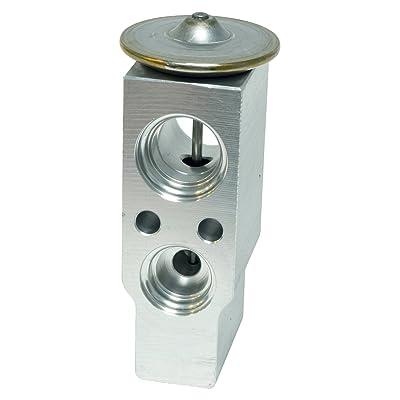 Universal Air Conditioner EX 10426C A/C Compressor Control Valve: Automotive