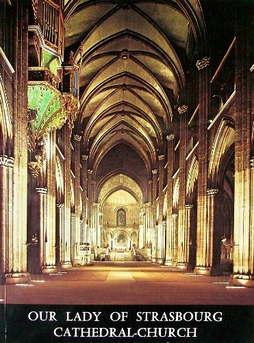 Strasbourg Cathedral - 1