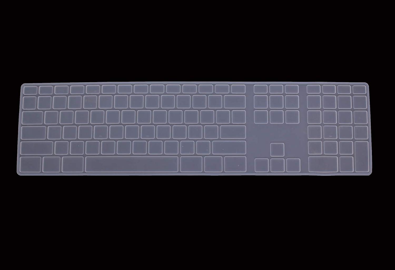 Saco appleg6-03 Silicone Keyboard Protector
