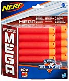 Nerf N-Strike Elite Mega Dart Refill Pack, Pack of 10