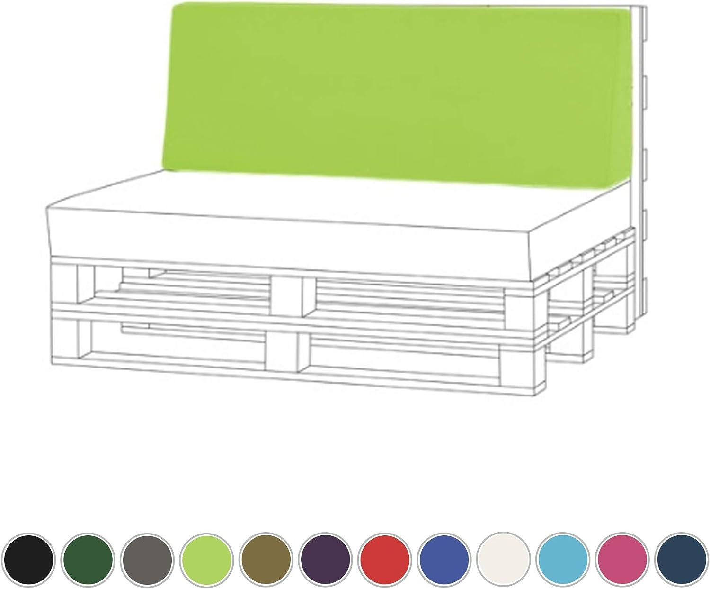 Color verde impermeable espuma grande rebatimiento para palet ...
