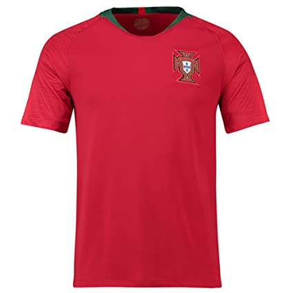 300b722b50 Camiseta de Fútbol Portugal 201 Jersey Home Cup Away Jersey  Amazon ...