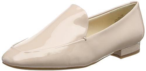 Nine West 7761824979, Zapatillas Mujer, Beige (Cameo Rose), 40: Amazon.es: Zapatos y complementos