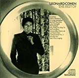 The Best Of Leonard Cohen - Audio CD (1988)