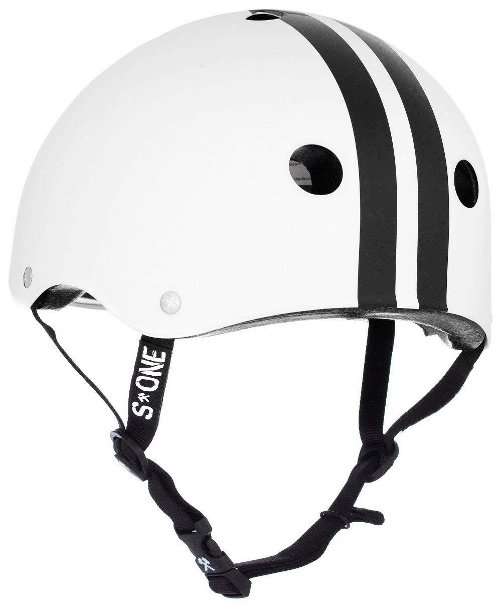 Lagoon Gloss Multi-Impact Helmet 21.5 Medium S-ONE Lifer CPSC