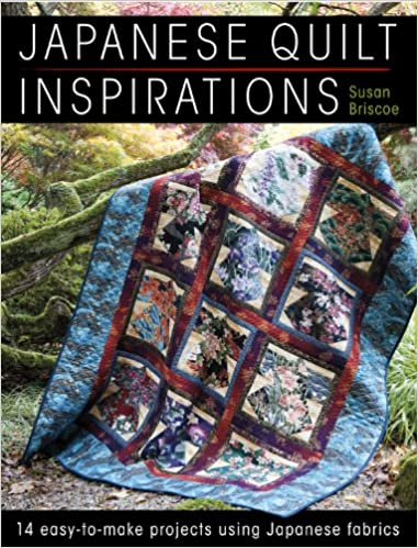 Japanese Quilt Inspirations: Susan Briscoe: 9780715338278: Amazon ... : why does dee want the quilts - Adamdwight.com