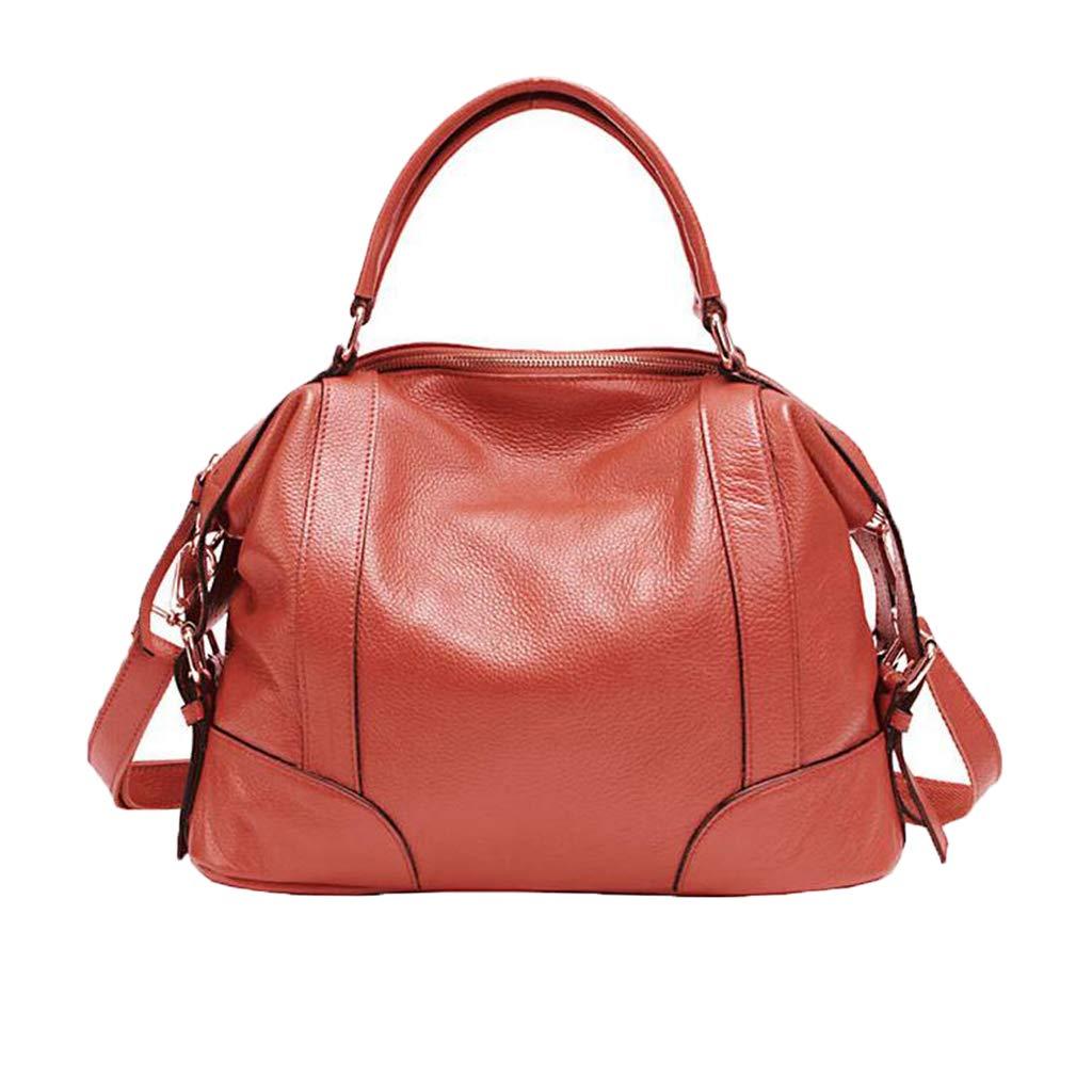Lyfzxh Damenhandtaschen Umhängetaschen Taschen Crossbody Catwalk schöne Lederhandtaschen Tasche Damenschule B07P8RT86L Umhngetaschen