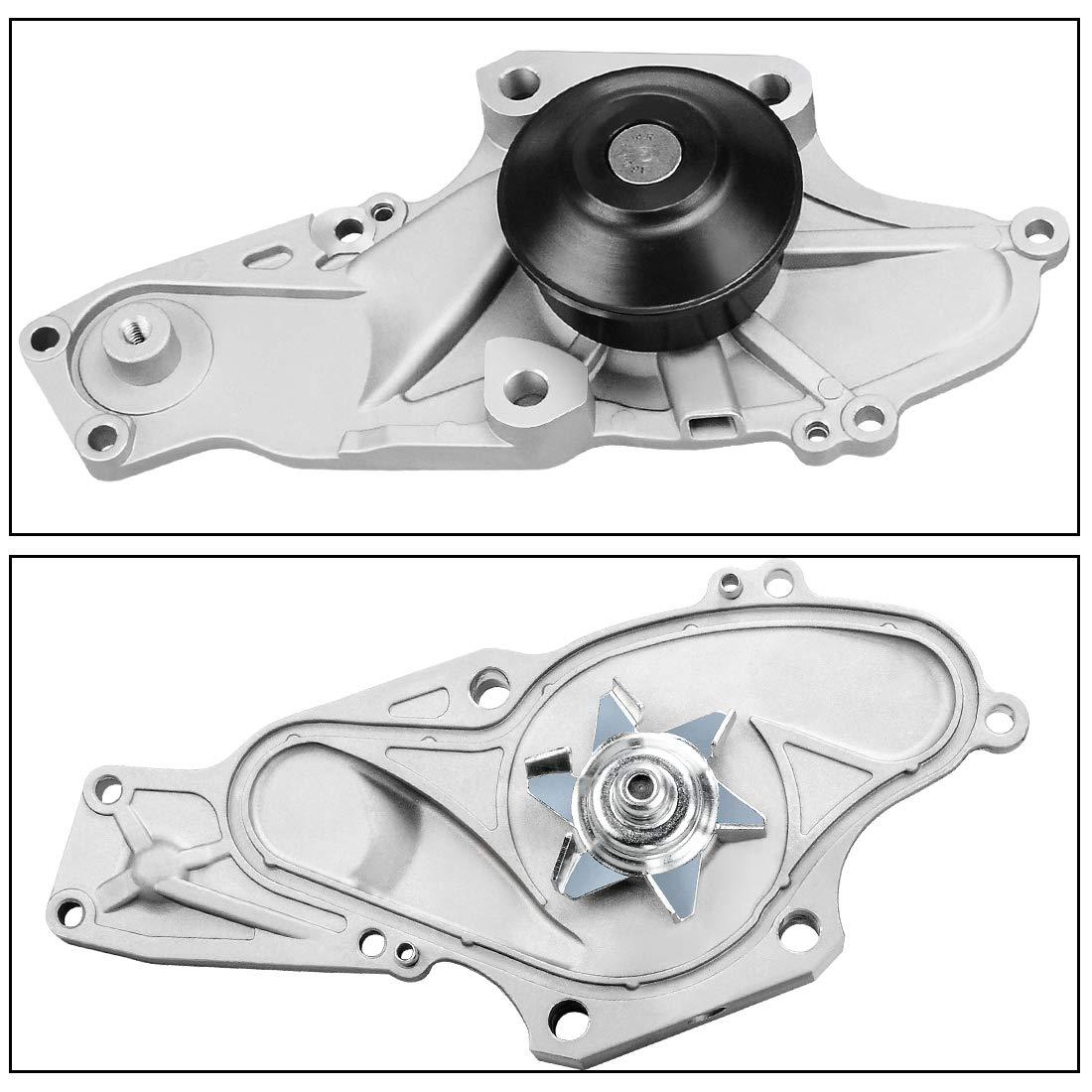 Belts Fits V6-3.5L, 3.7L, 3.0L, 3.2L Engine 2003-2014 Acura 2004 ...