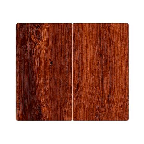 placa de cucervezata de la estufa con grano conjunto de 379 tabla de cortar membrete: