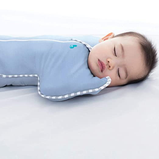 love to dream swaddle review