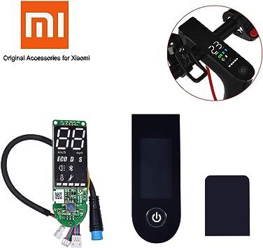 Amazon.com: Epessa - Carcasa de repuesto para Xiaomi Mijia ...