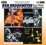 4 Classic Albums - Bob Brookmeyer - Recorded Fall1961 / Brookmeyer / Tonite's Music