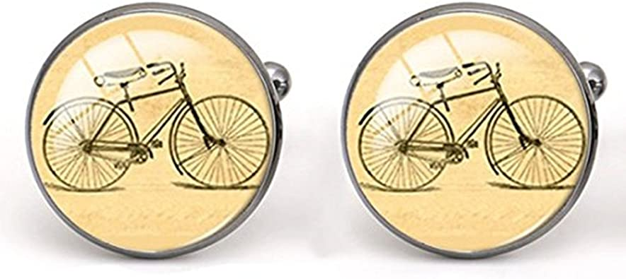Gemelos de bicicleta vintage, gemelos de bicicleta antiguos ...