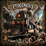Pyogenesis: A Century in the Curse of Time (Lim.Fanbox) (Audio CD)