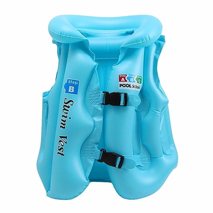 Amazon.com: Shiny Stone-Swimsuits chaleco salvavidas para ...