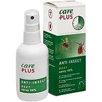 Care Plus 32906 Spray, Transparent, 100 ml
