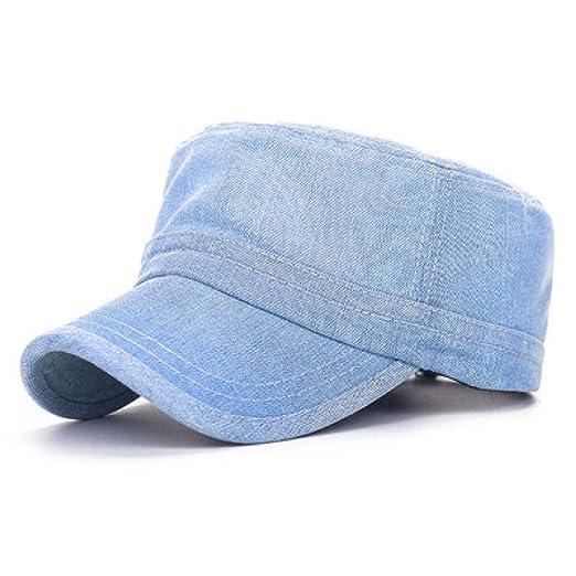 kyprx Sombreros de Invierno Sombrero de Fieltro Sombrero de ...