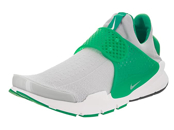 separation shoes 6c350 c8eb8 Nike Men s Sock Dart Running Shoes  Amazon.co.uk  Shoes   Bags