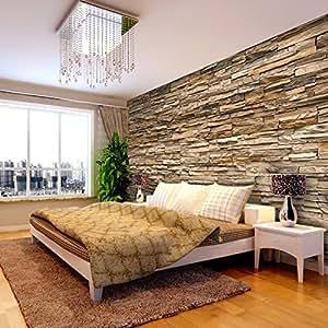 Isbal tm 3d wall decals 3d wallpaper bedroom for 3d wallpaper for home amazon
