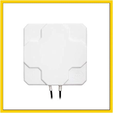 MMD 2 * Router 4G Huawei 22dBi al Aire Libre 4G LTE MIMO ...