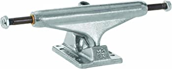 Independent Silver 139mm Skateboard Trucks