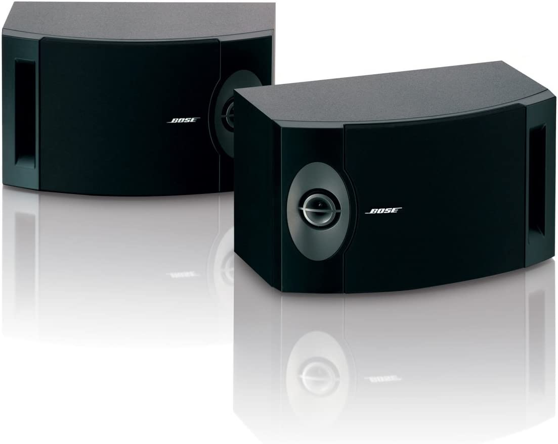 bose 201 direct reflecting speaker system review