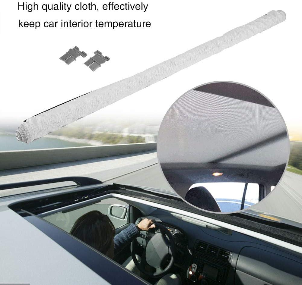isolation de volet de lanterneau de voiture rideaux pare-soleil adapt/és Parasol de toit ouvrant