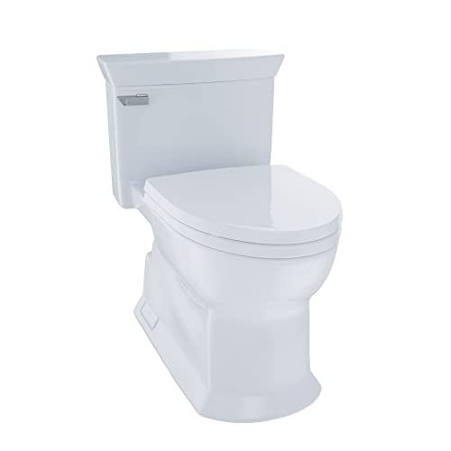 TOTO Eco Soiree One-Piece Toilet