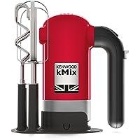 Kenwood kMix Batteur à main hmx750rd, rouge, 350W, nouvelle série