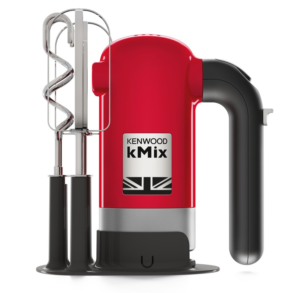Kenwood Electronics HMX750RD Sbattitore manuale 350W Rosso