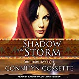 Shadow of the Storm: Out from Egypt Series, Book 2
