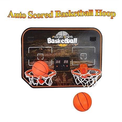 KDKDA 2 Jugadores Junior Home Electronic Scoreboard Arcade Juego ...
