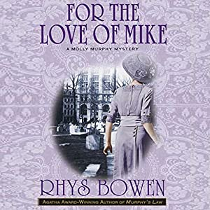 For the Love of Mike Audiobook