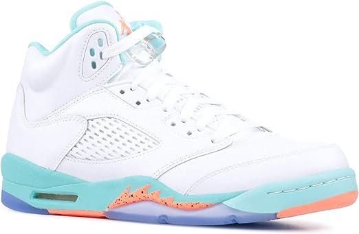 Nike Baby Boys' Air Jordan 5 Retro (gs