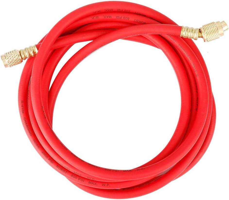 Red Tuyau de climatisation doutil de r/éparation de Tuyau Zer one1 Outil de r/éparation de climatisation antid/éflagrant h/ôtel de 3 m/ètres pour la Maison