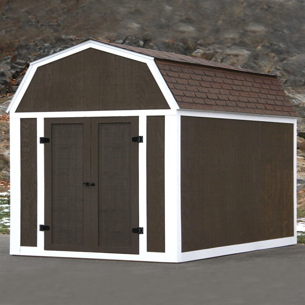 EZ Shed 70188 Barn Style Instant Framing Kit by EZ Shed (Image #5)