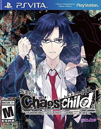 Chaos;Child - PlayStation Vita