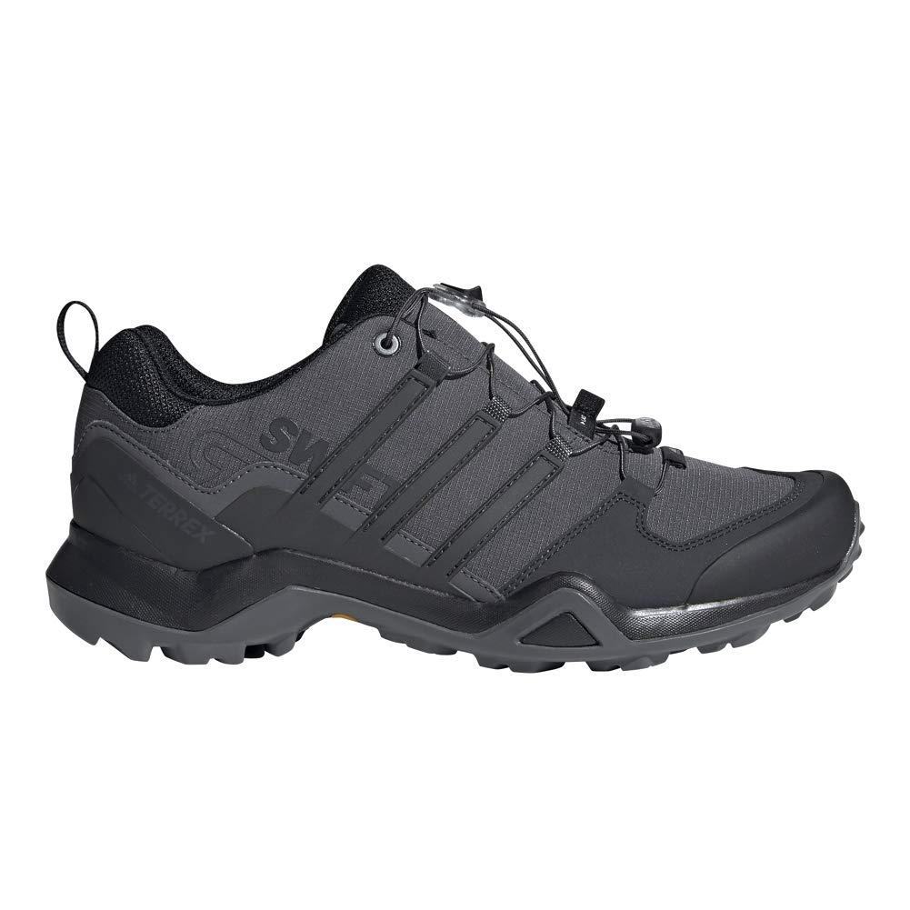 grau Six Carbon grau Five Adidas Outdoor damenes Terrex Swift R2 Mid GTX Bajos & Medios Cordon schuhe para Correr, Größe