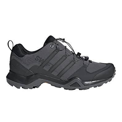 c23fc6570dffd adidas outdoor Terrex Swift R2 Mens Hiking Boot Grey Six Carbon Grey Five