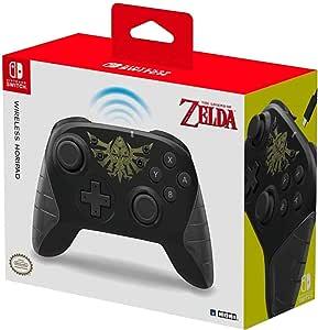 Wireless HORIPAD Zelda