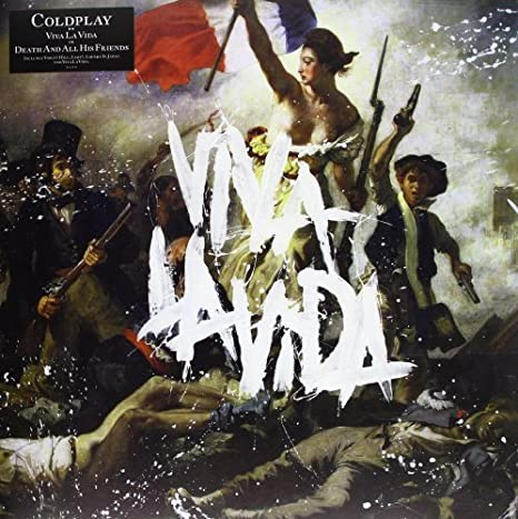 Imagen deViva La Vida Or Death And All... (Lp) [Vinilo]