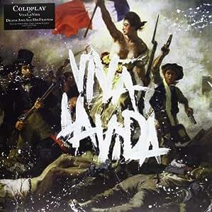Viva La Vida Or Death And All. (Lp) [Vinilo]
